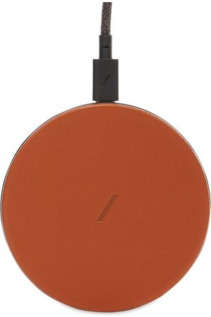 Native Union Drop Leather Wireless Charger