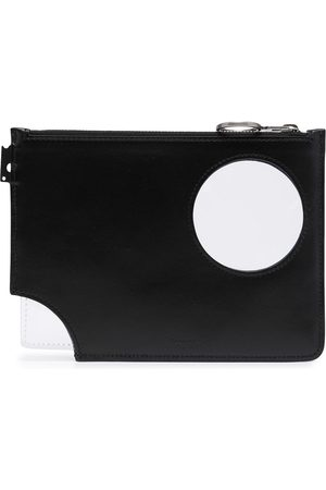 OFF-WHITE Meteor pouch bag