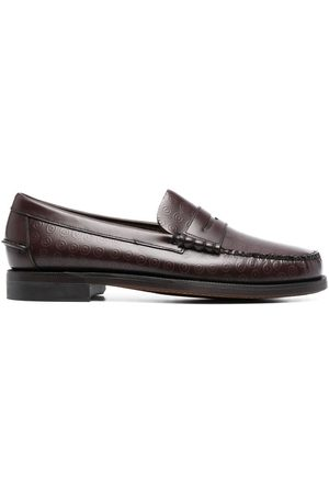 10 CORSO COMO Women Loafers - Dan leather loafers