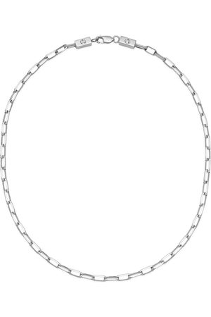NORTHSKULL Large Cable Chain Link Necklace