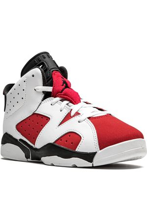 Jordan Kids Air Jordan 6 Retro PS sneakers