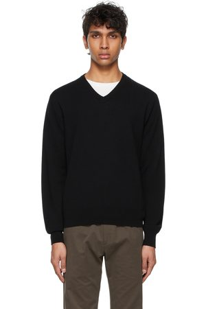 The Row Mack Sweater
