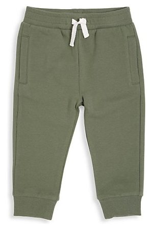 Miles Baby Baby's & Little Kid's Solid Jogger Pants