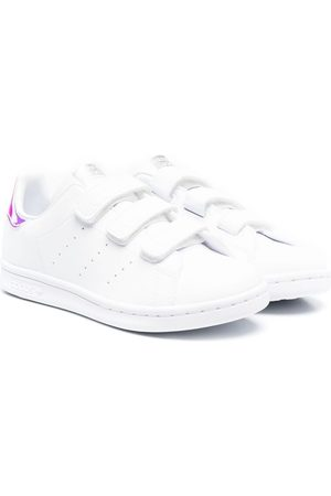 adidas Boys Sneakers - Stan Smith touch-strap sneakers