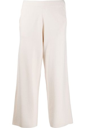 Allude Women Culottes - Knitted culottes