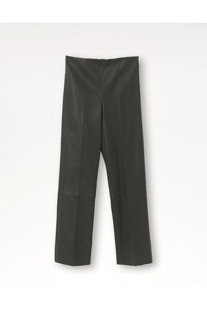 By Malene Birger FLORENTINA LEATHER PANT TENT