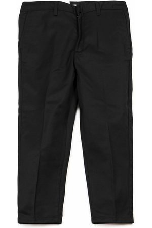 Edwin Men Chinos - Jeans EJE ZOOT CHINO EJE ZOOT CHINO - BLK Colour: