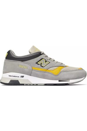 """New Balance M1500GGY """"Bringback"""" - Made in England & Yellow"""