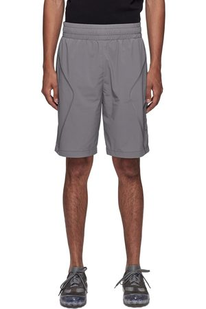 A-cold-wall* Men Shorts - Technical fabric shorts