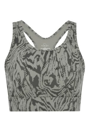 Varley Distorted Grain Berkeley Sports Bra