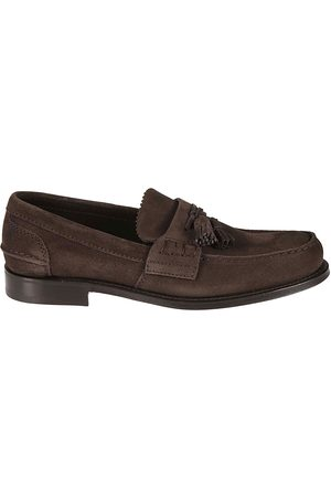 Church's Men Loafers - MEN'S EDB0289VEF0AAD OTHER MATERIALS LOAFERS