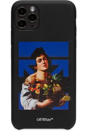 OFF-WHITE Caravag Boy iPhone 11 Pro Max Cover