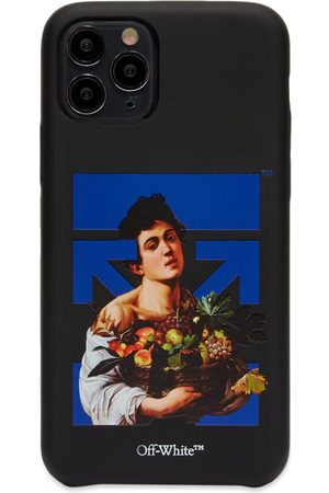 Off-White Caravaggio Boy iPhone 11 Pro Cover