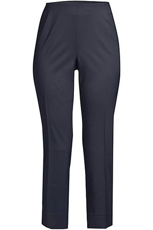 Lafayette 148 New York Women Stretch Pants - Fundamental Bi-Stretch Stanton Pants