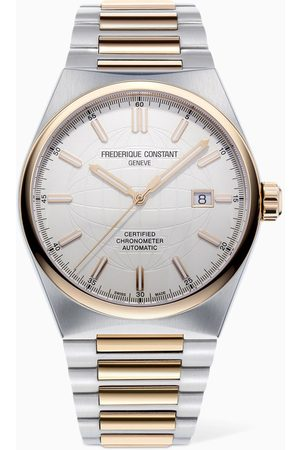 Frederique Constant Women Watches - Highlife COSC Automatic Watch, 41mm