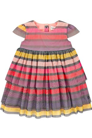 Sonia by Sonia Rykiel Kids Sale - Sequined tulle dress - Girl - 3 Months - - Party dresses