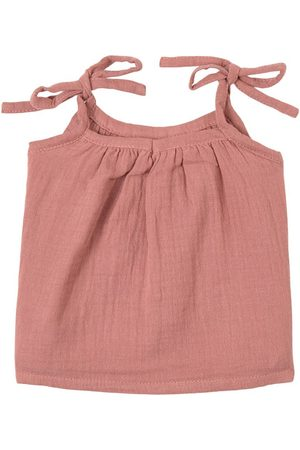 Bakker made with love Lison Tank Top - Girl - 6 months - - Blouses