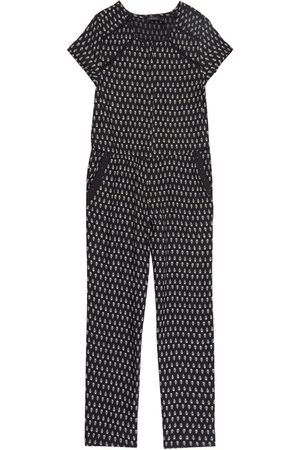 IKKS Kids - Print Jumpsuit - Girl - 5 years - - Playsuit and jumpsuits