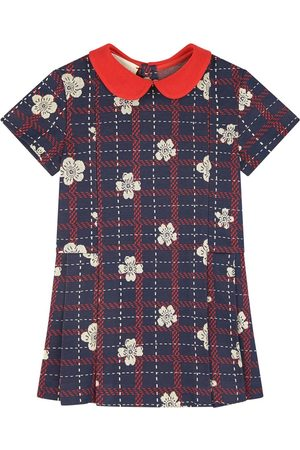 Gucci Kids - Fancy jersey knit dress - Girl - 18-24 months - - Special occasion dresses