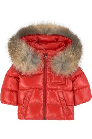 Moncler Kids - K2 winter jacket with feather and down padding - Unisex - 6-9 Months - - Padded and puffer jackets