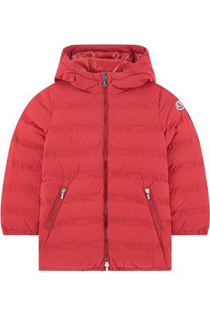 Moncler Kids - Padded Coat - Girl - 4 Years - - Padded and puffer jackets