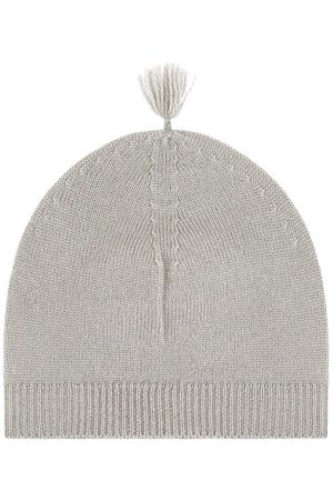 Belle Wool and cashmere hat - Unisex - 0-3 months - - Baby beanies