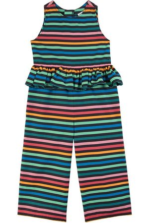 Sonia by Sonia Rykiel Kids - FLORY PANTS - Girl - 6 years - - Playsuit and jumpsuits