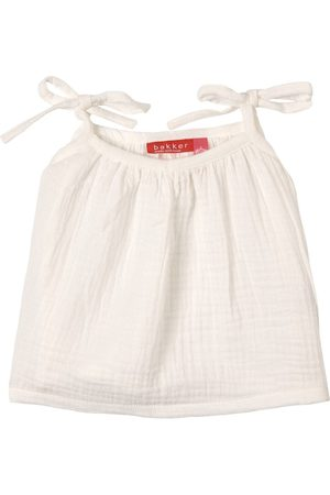 Bakker made with love Sale - Lison Tank Top - Girl - 12 months - - Blouses