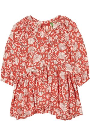 Bakker made with love Sale - Anis Short Dress - Girl - 4 years - - Casual dresses