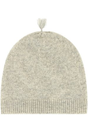 Belle Wool and cashmere hat - Unisex - 3-6 Months - - Backpacks