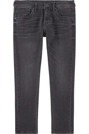 Pepe Jeans Kids - Finly skinny fit jeans - Boy - 10 Years - - Jeans