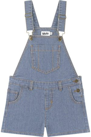 Molo $display_product_title - Girl - 3-4 Years - - Dungarees