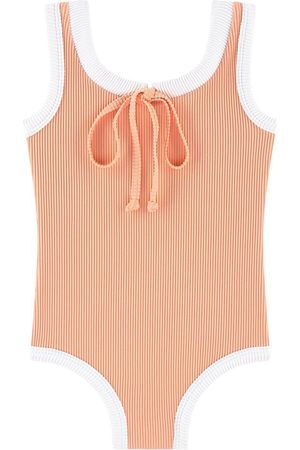 Zulu & Zephyr Swimming Costumes - Kids - One-piece swimsuit - Unisex - 4 Years - - Sun suits