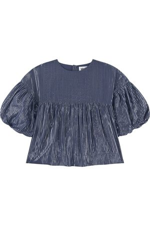 Molo Total Eclipse Raja Top - Girl - 3-4 Years - - Blouses