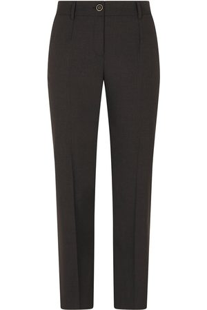 Dolce & Gabbana Women Formal Pants - Cropped tailored trousers