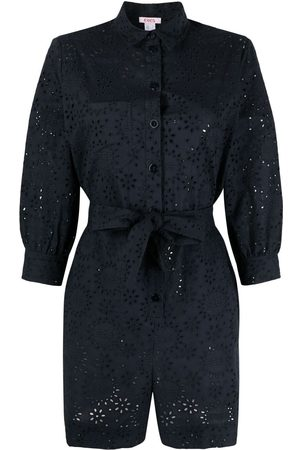 ERES Premier broderie anglaise playsuit