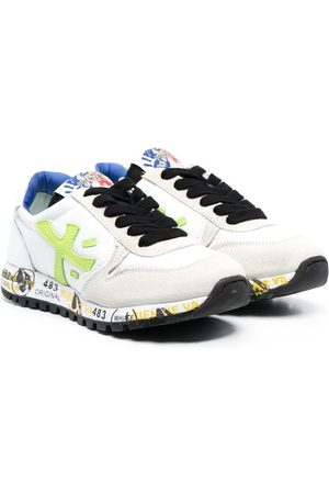 Premiata Kids Mick sneakers
