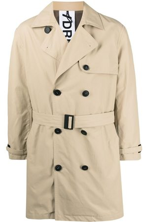 Drome Double-breasted trench coat