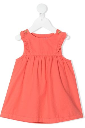 KNOT Baby Casual Dresses - Amber cotton dress