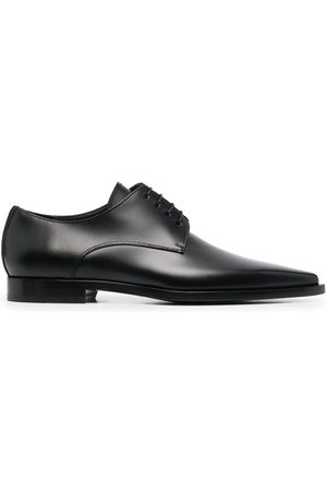 Dsquared2 Men Shoes - Pointed-toe Oxford shoes