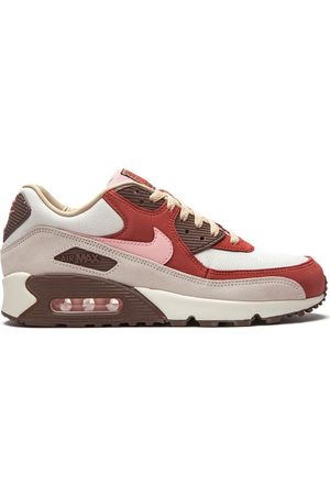 Nike Men Sneakers - X Dave's Quality Meat Air Max 90 Retro sneakers