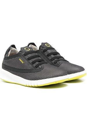 Geox Aeranter mesh sneakers