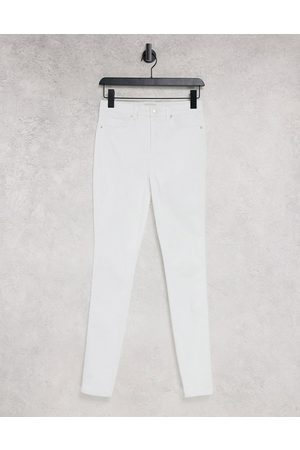 ONLY Royal skinny jeans with high waist in