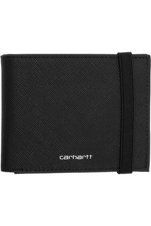 Carhartt Work In Progress Coated Billfold Wallet