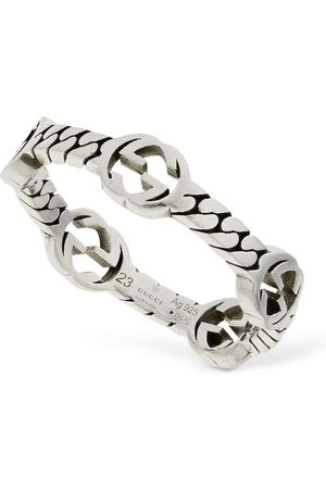 Gucci Women Rings - Interlocking G Ring
