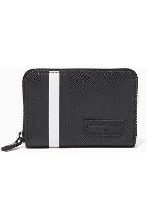 Bally Women Wallets - Bivy Coin Wallet in Coated Canvas