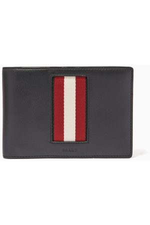 Bally Bhalek Wallet in Leather