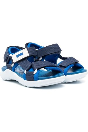 Camper Boys Sneakers - Wous Kids