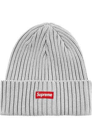 Supreme Beanies - Overdyed knitted beanie hat