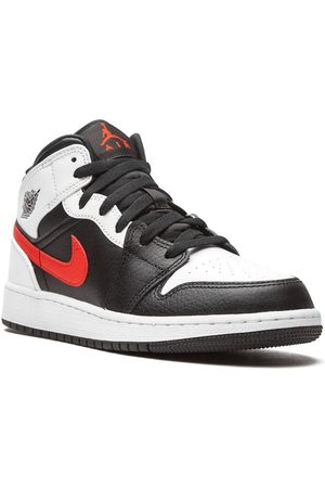 Jordan Kids Air Jordan 1 Mid sneakers
